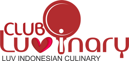 Luv Indonesian Culinary - luvinary.com